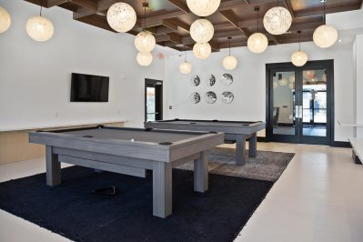 Interior Gallery - 1