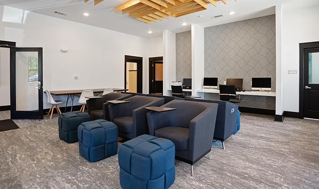Academic Lounge